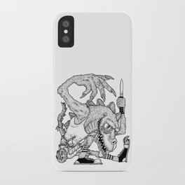 Time to Dance iPhone Case