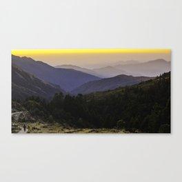 jghjk Canvas Print
