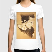 harry styles T-shirts featuring Harry Styles by Drawpassionn