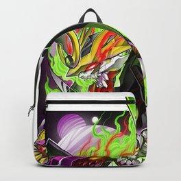 Barbatos 01 Berserk Lagann Backpack