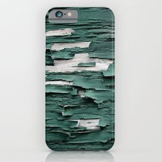 Green Paint III iPhone 6s Slim Case