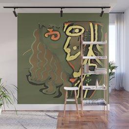 Seduction / Memories / Follies Collection Wall Mural