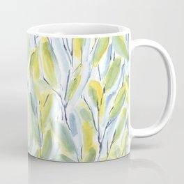 Growth Green Coffee Mug