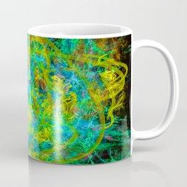 Fire Breather (Vapor Breath) Coffee Mug