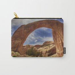 Rainbow Bridge National Monument Carry-All Pouch
