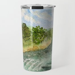 The River Clyde Travel Mug