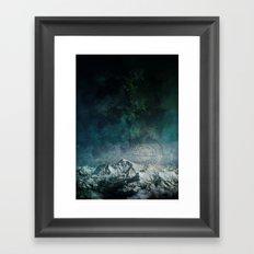 Sequence3 Framed Art Print
