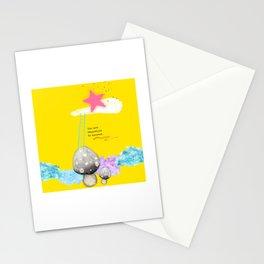 My Star 2 Stationery Cards