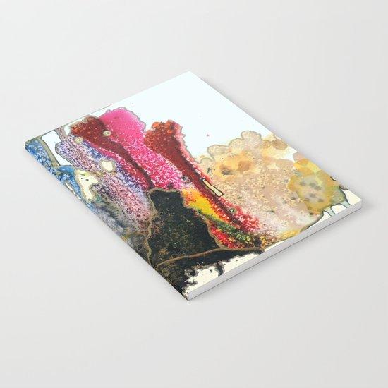 Vers soi Notebook