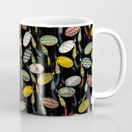 chevron spinners Coffee Mug
