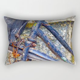 Rusticle Rectangular Pillow