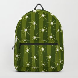 Cactus surface Backpack