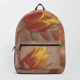 Succulent Delight Backpack