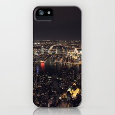 From the Empire State Building I Slim Case iPhone (5, 5s)