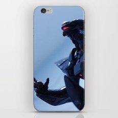 Griffon iPhone Skin