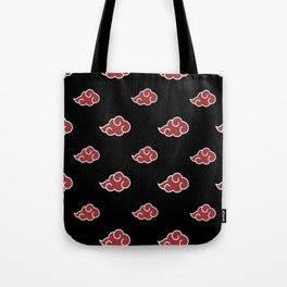 Japanese Clouds Tote Bag