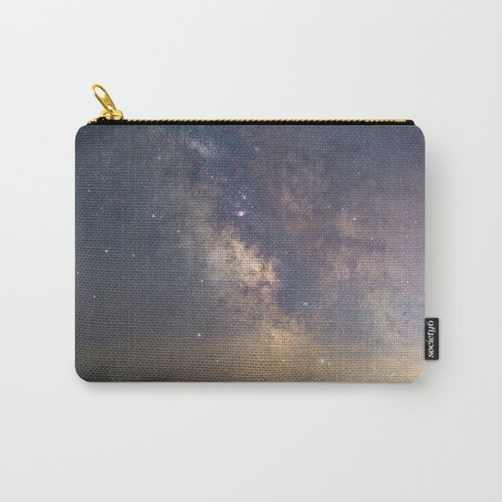Sagittarius and the Galactic core Carry-All Pouch