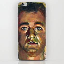 Peter Venkman, Ghostbusters iPhone Skin