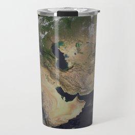 Earth Travel Mug