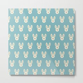 Lovely Easter Metal Print
