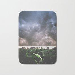 Storm Clouds 1 Bath Mat