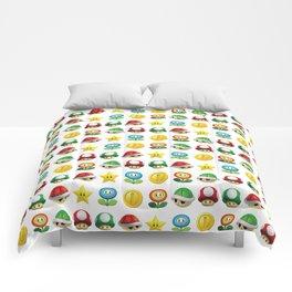 POWER UPS Comforters