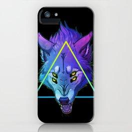 Predator - v1 iPhone Case
