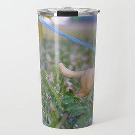 Blythe - A cool sunset Travel Mug