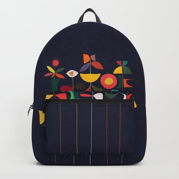 Klee's Garden Backpack