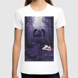 Lost Angel T-shirt