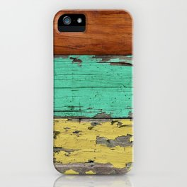 Abbot Kinney  iPhone Case