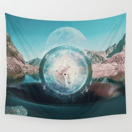 Suction Wall Tapestry