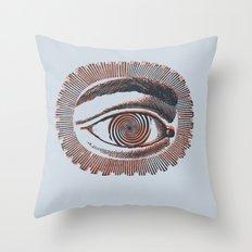 giucas casella Throw Pillow
