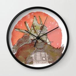 Enfys Nest Wall Clock