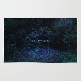 Steal My Heart Rug