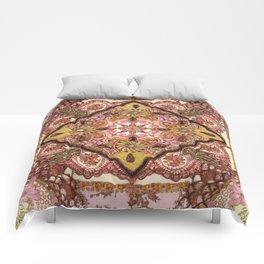 Victorian Sensibility Comforters