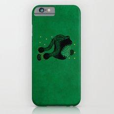 Detached3 Slim Case iPhone 6s