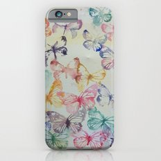 Butterflies II iPhone 6s Slim Case