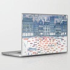 Serenissima Laptop & iPad Skin