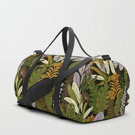 Rain Forest Duffle Bag