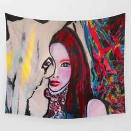 Through Your Eyes #society6 #decor #buyart   www.youtube.com/watch?v=l8jx1vNu1as Wall Tapestry