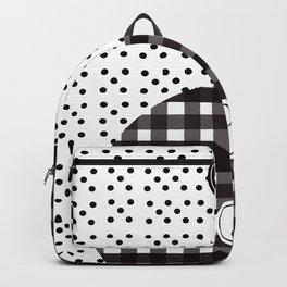 YinPolka+YangBing Backpack