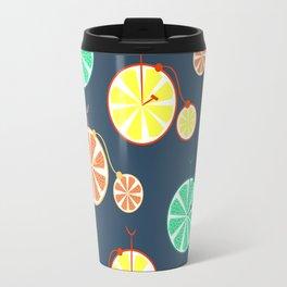Fruity bikes Travel Mug