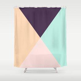 FOCUS! Shower Curtain