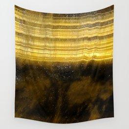 Tiger Eye Wall Tapestry