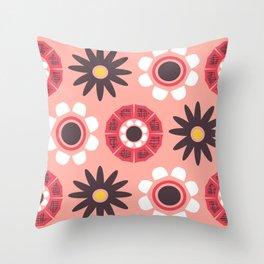 Amelie Throw Pillow