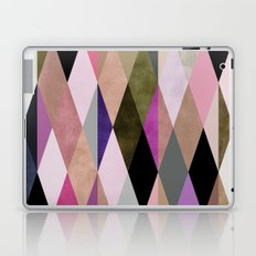 colour + pattern 27 Laptop & iPad Skin
