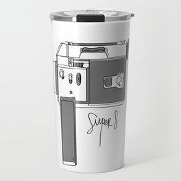 Super 8! Travel Mug
