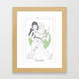 Prunella  Framed Art Print