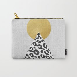 Mountain Of Hope Carry-All Pouch